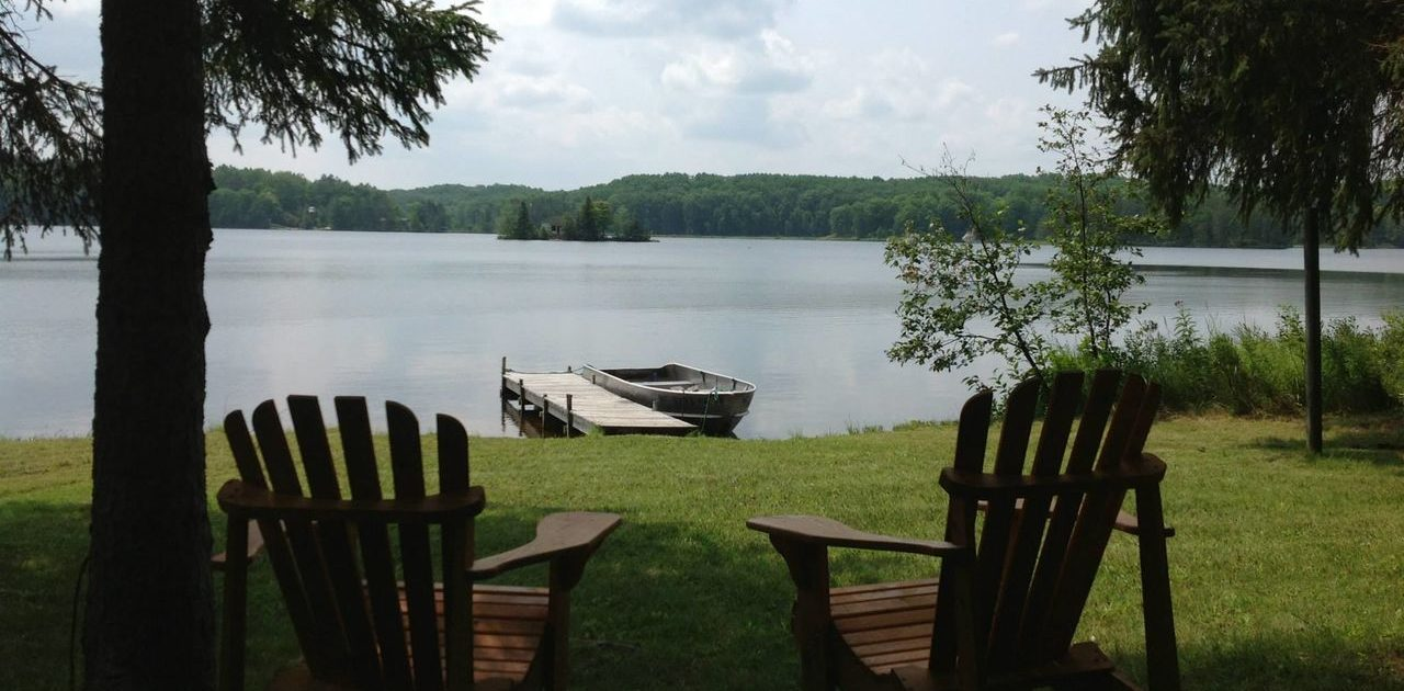 Michigan Vacation Rentals: Cottages & Cabins | Freshwater